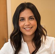 Erica - Front Desk Coordinator
